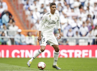 Raphael Varane Going Nowhere from Real Madrid