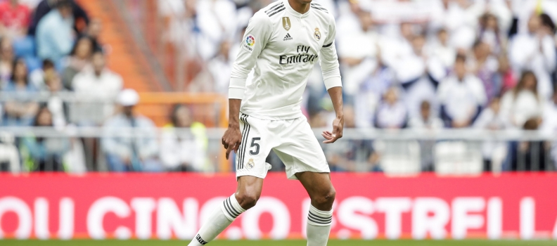 Raphael Varane Going Nowhere from Real Madrid