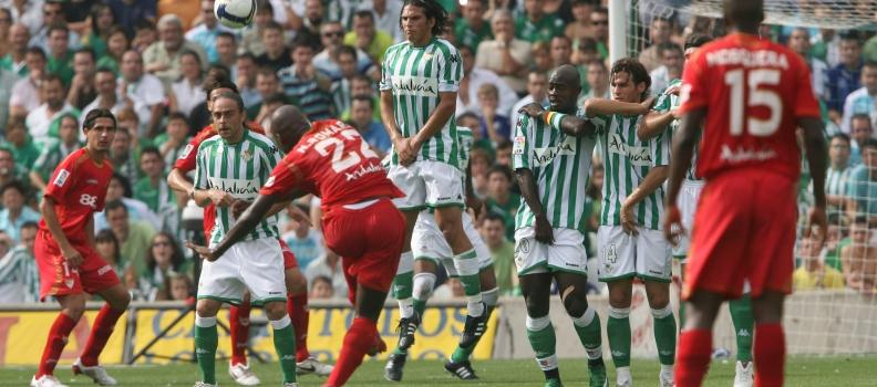 Real Betis – Sevilla