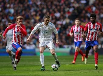 Real Madrid – Atletico Madrid