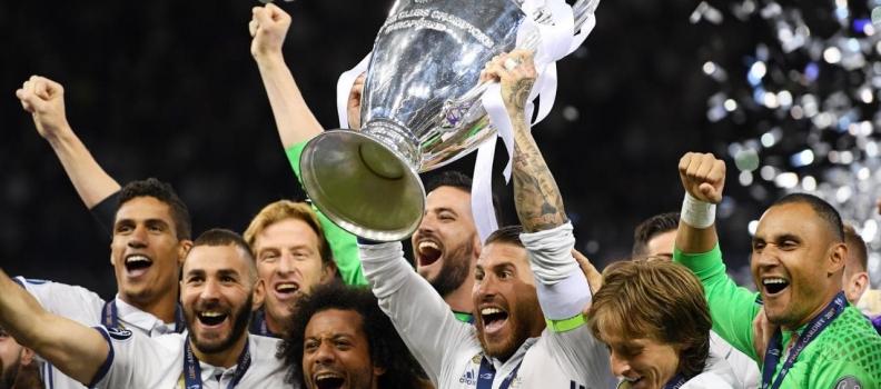 Real Madrid Eye World Cup Winning Full-Back
