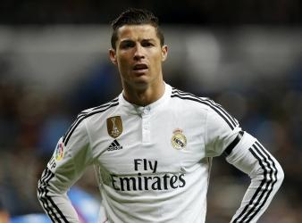 Real Madrid Sell Cristiano Ronaldo