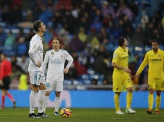 Villarreal – Atletico Madrid