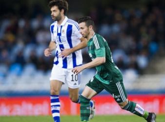 Real Sociedad – Real Betis