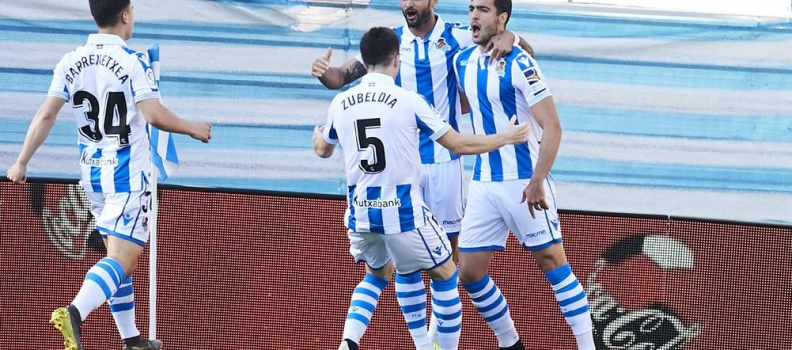 Real Sociedad fear central defensive star will leave in summer