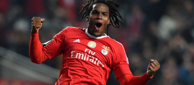 Renato Sanches to Barcelona?