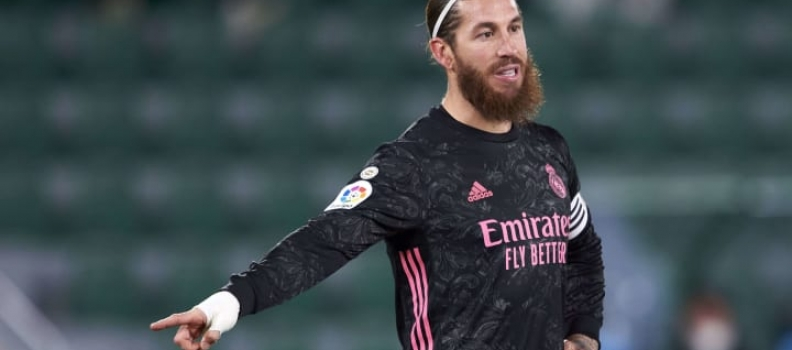 Sergio Ramos eyes Real Madrid exit, arrival in Manchester likely