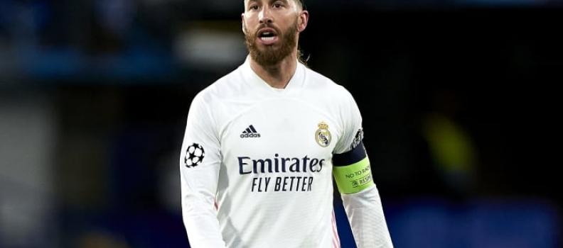 Sergio Ramos linked with move to Paris Saint-Germain