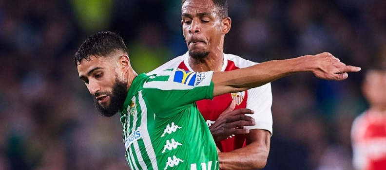 Seville Derby to kick off resumed La Liga season