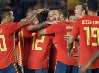 Spain's friendly against Switzerland answers a few questions and highlights some second-choice stars