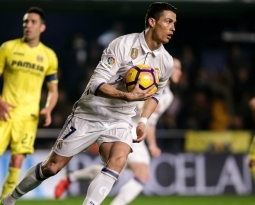 Villarreal – Real Madrid