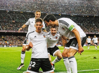 Valencia make smart moves in the transfer market to build on fantastic first season under Marcelino
