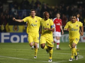 Villarreal FC overcome Manchester United in UEFA Europa League masterclass