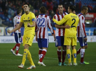 Villarreal – Atlético Madrid
