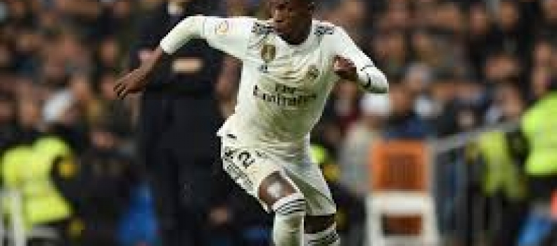 Vinicius Junior Set to Stay Put in Spain