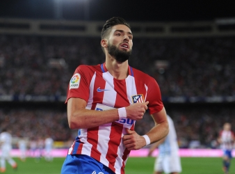 Yannick Carrasco Up For Sale?