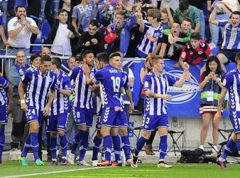 Alaves – Deportivo