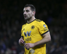 Wolves Complete Signing of Atletico Madrid Full-back