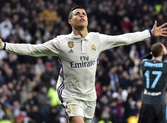 Real Madrid – Real Sociedad