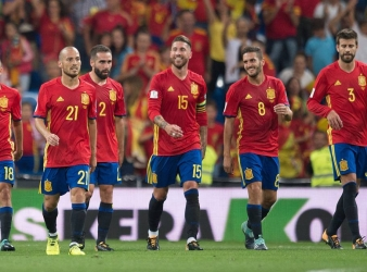 Three key areas stand out for Julen Lopetegui ahead of Spain's World Cup opener versus Portugal