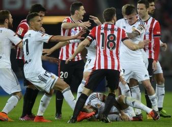 Valencia – Athletic Bilbao