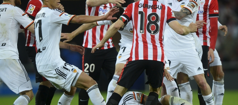 Valencia – Athletic Bilbao