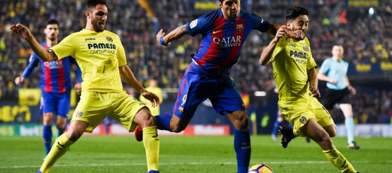 Villarreal – Barcelona